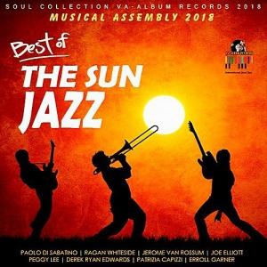 VA - Best Of The Sun Jazz