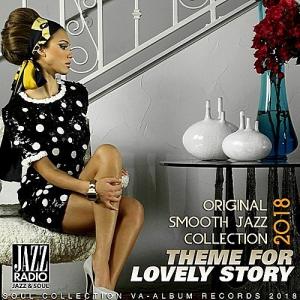VA - Theme For Lovery Story
