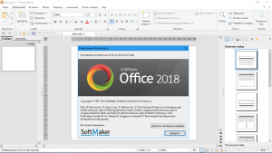 oftMaker Office Professional 2018 rev 962.0418 RePack (& portable) by KpoJIuK [Ru/En]