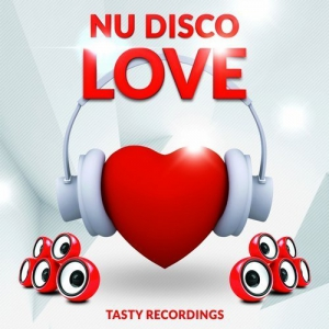 VA - Nu Disco Love