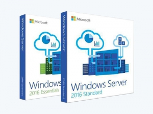 Microsoft Windows Server 2016 RTM Version 1607 Build 10.0.14393.1884 (Updated Feb 2018) - Оригинальные образы от Microsoft MSDN [Ru/En]