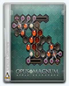 (Linux) Opus Magnum