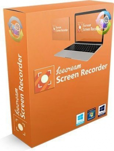 Icecream Screen Recorder PRO 6.16 RePack (& Portable) by TryRooM [Multi/Ru]