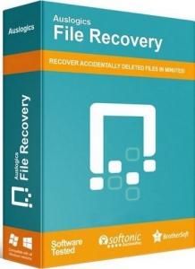 Auslogics File Recovery 9.3.0.0 RePack (& Portable) by elchupacabra [Multi/Ru]