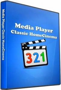 Media Player Classic Home Cinema 1.8.3 RePack (& portable) by KpoJIuK [Multi/Ru]