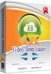 4K Video Downloader 4.17.0.4400 RePack (& Portable) by elchupacabra [Multi/Ru]
