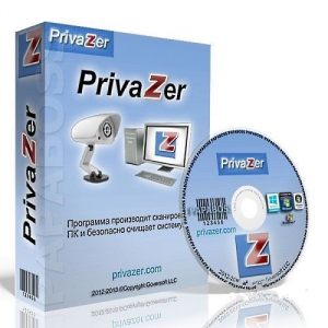 PrivaZer 3.0.64 RePack (& Portable) by elchupacabra [Multi/Ru]