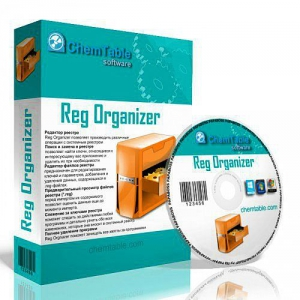 Reg Organizer 8.26 Final RePack (& Portable) by KpoJluk [Multi/Ru]