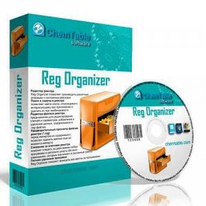 Reg Organizer 8.42 Final RePack (& Portable) by KpoJluk [Multi/Ru]