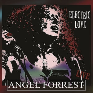 Angel Forrest - Electric Love