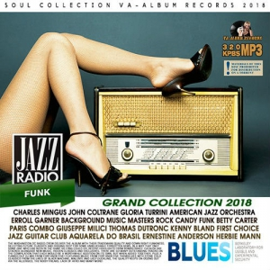 VA - Blues And Jazz Radio Grand Collection