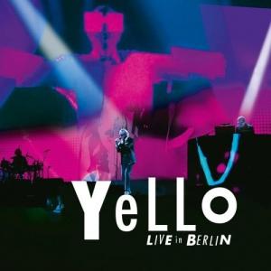 Yello - Live In Berlin [2CD]