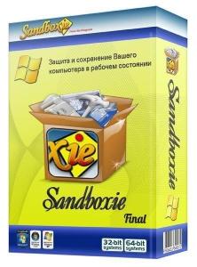 Sandboxie 5.30 RePack by KpoJIuK [Multi/Ru]