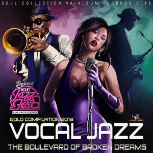 VA - Vocal Jazz Gold Compilation