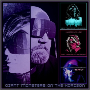 Giant Monsters On The Horizon / GMOTH - Discography 7 Releases