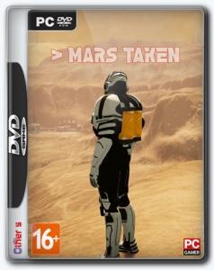 Mars Taken