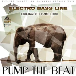 VA - Pump The Beat