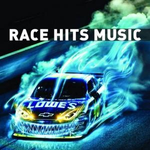 VA - Race Around Hits Music
