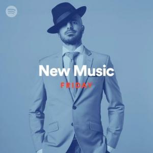 VA - New Music Friday UK From Spotify 24-03