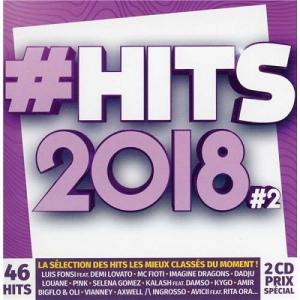VA - #Hits 2018 #2