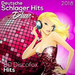 VA - Deutsche Schlager Hits Deluxe 2018 (80 Discofox Hits)