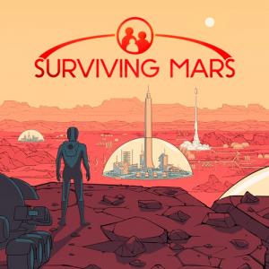 Surviving Mars - Digital Deluxe Edition (227831 + 2 DLC) [GOG]