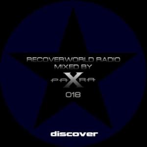 VA - Recoverworld Radio 018 (Mixed by Para X)