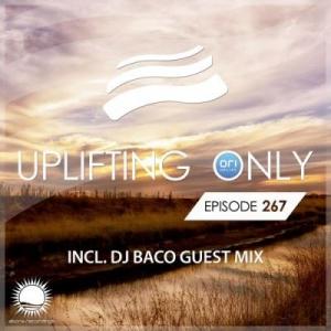 VA - Ori Uplift & Baco - Uplifting Only 267
