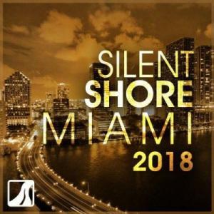 VA - Silent Shore Miami