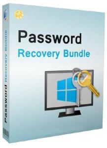 Password Recovery Bundle 2018 Enterprise Edition 4.6 RePack (& Portable) by elchupacabra [Ru/En]