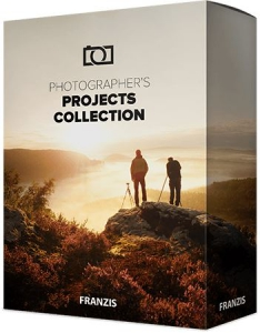 Franzis Photographers Projects Collection 2018 x64 RePack (& Portable) by elchupacabra [Ru/En]