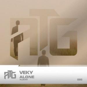 Veky - Alone