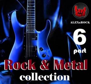 VA - Rock & Metal Collection от ALEXnROCK часть 6
