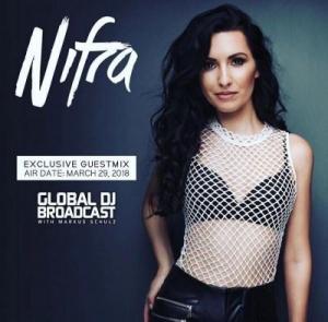 VA - Markus Schulz & Nifra - Global DJ Broadcast