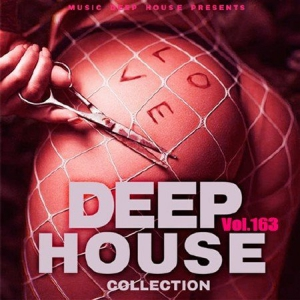 VA - Deep House Collection Vol.163