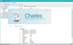Charles Web Debugging Proxy 4.2.1 Repack by megapro17 [En]