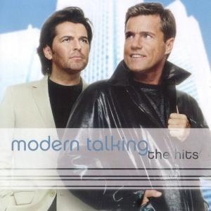 Modern Talking - The Hits [2CD]