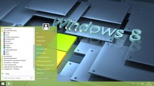Windows Embedded 8.1 Industry Pro Plus Office Release by StartSoft DVD 16-17 2018 [Ru]
