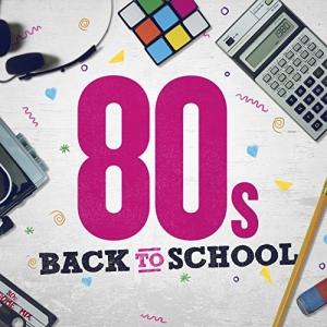VA - 80s Back To School