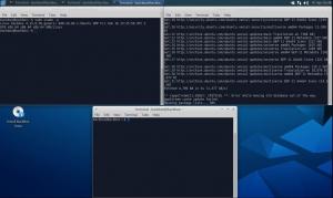 BackBox Linux v5.1 [Аудит безопасности, хакинг] 2xDVD [i386, amd64] 5.1 [i386, amd64] 2xDVD