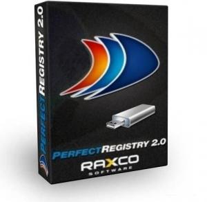 Raxco PerfectRegistry 2.0.0.3127 [Multi/Ru]