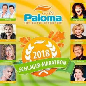 VA - Schlager-Marathon 2018