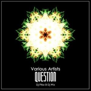 VA - Question (DJ Pita B Dj Mix)