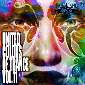 VA - United Colors Of Trance Vol.11