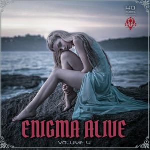 VA - Enigma Alive Vol.4