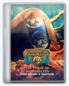 Hidden Expedition 15: The Curse of Mithridates