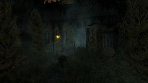 Outbreak: The Nightmare Chronicles