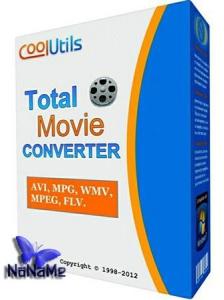 CoolUtils Total Movie Converter 4.1.0.28 RePack by вовава [Ru/En]