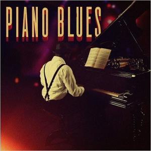 VA - Piano Blues