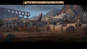 (Linux) Ash of Gods: Redemption
